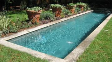 geometric pools 16