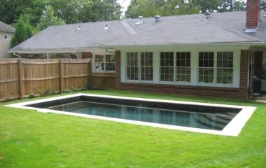 geometric pools 23